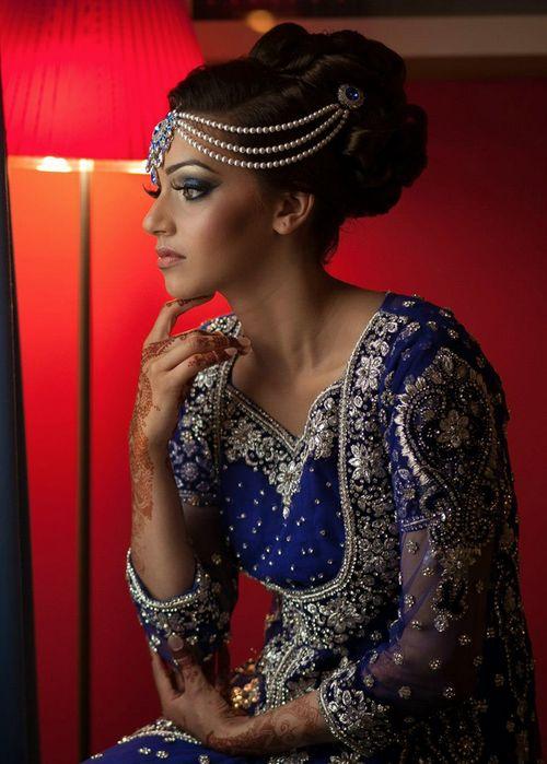 Indian-Wedding-Updo-Hairstyle-2