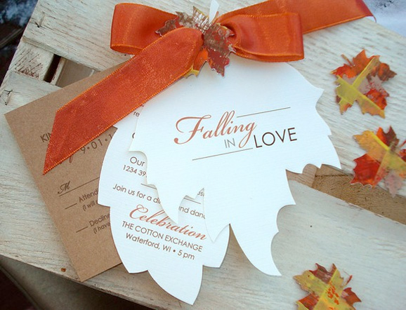 unique-fall-tree-wedding-invitations