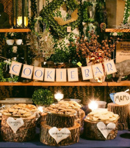 Fun wedding dessert bars los angeles wedding planner event and everyone on your guest list and its a great way to add a special end to your big day see below for some of our favorite dessert bar options junglespirit Choice Image