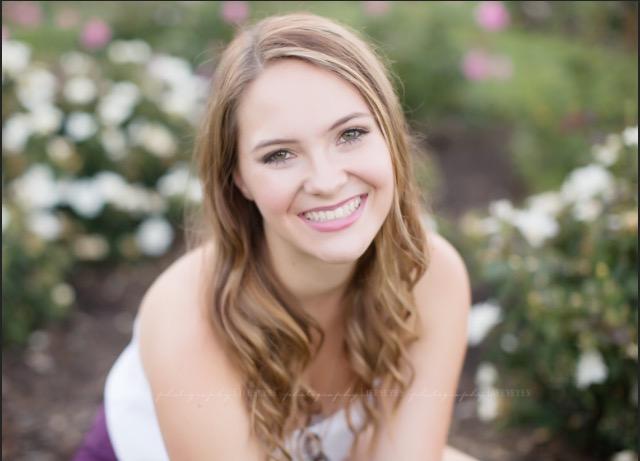 Caitlin Coffey
